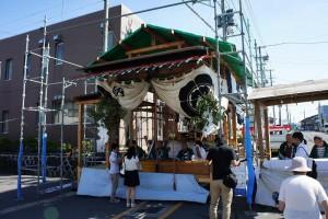 0714 きうり天王祭