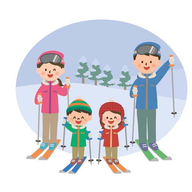 スノーシーズン到来:スキー場オープン情報!
