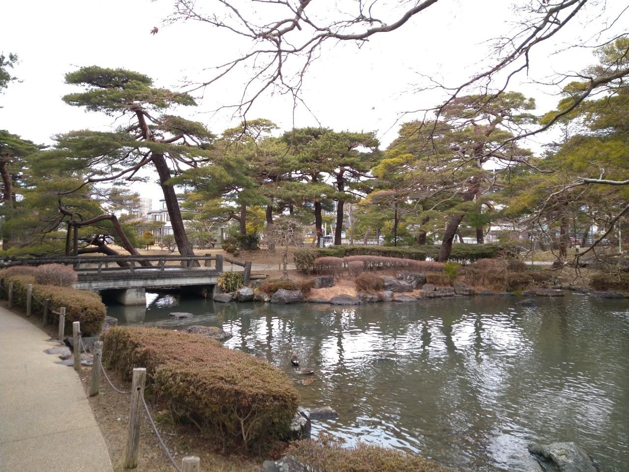 【麓山公園】自然のなかでリフレッシュ!公園・広場特集!