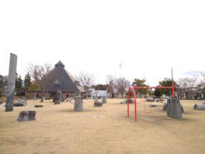 【21世紀記念公園 麓山の杜】自然のなかでリフレッシュ!公園・広場特集!