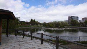 【荒池公園】自然のなかでリフレッシュ!公園・広場特集!